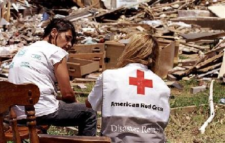 how to help natural disaster victims essay