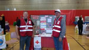 Falmouth preparedness safety fair